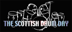 Scottish Drum Day